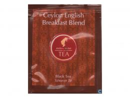 Čaj Tea Bags Ceylon English Breakfast Blend 25 x 2,5 g