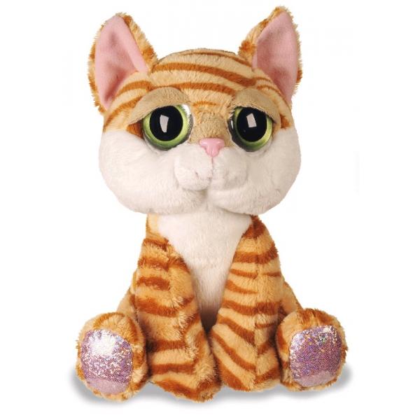 Dildo v Teen mačička